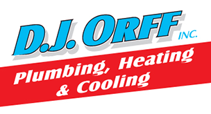DJ Orff Plumbing, Heating and Cooling